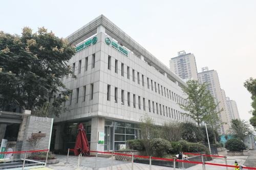 南京睿城社区站